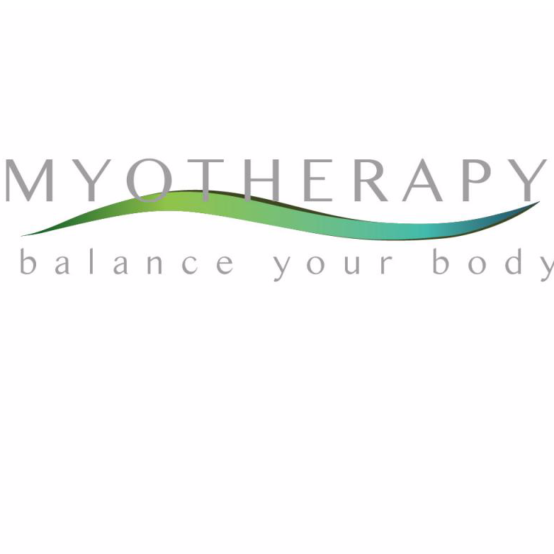 MYOTHERAPY balance your body